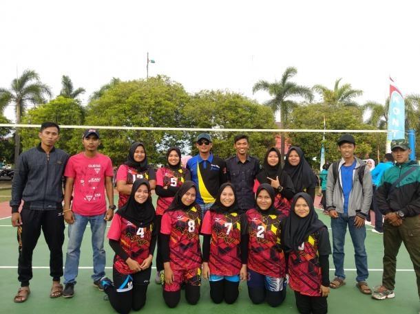 Mahasiswa Akuntansi Syariah Memperoleh Peringkat II diajang Kompetisi Antar Mahasiswa se Kabupaten Bengkalis